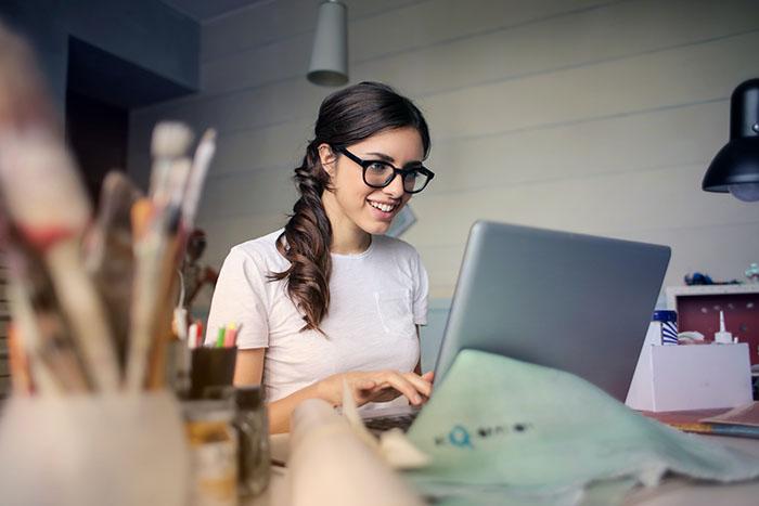Produtividade em home office - MarQPonto